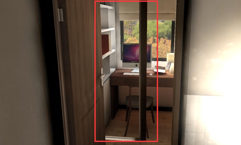 【解决方法】babylon导入外部模型出现模型位置错乱和贴图法线翻转